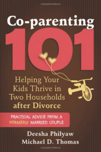co-parenting 101 book