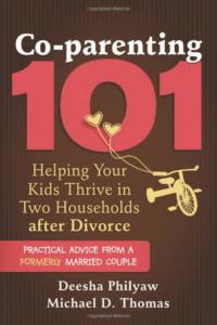 co-parenting 101 book