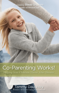 co-parenting works book