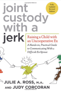 joing custody with a jerk book