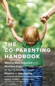 the co-parenting handbook book