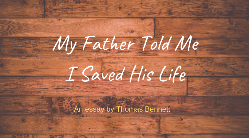 Essay by Thomas Bennett