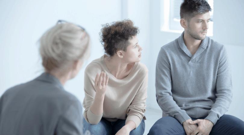 Conflict resolution & mediation