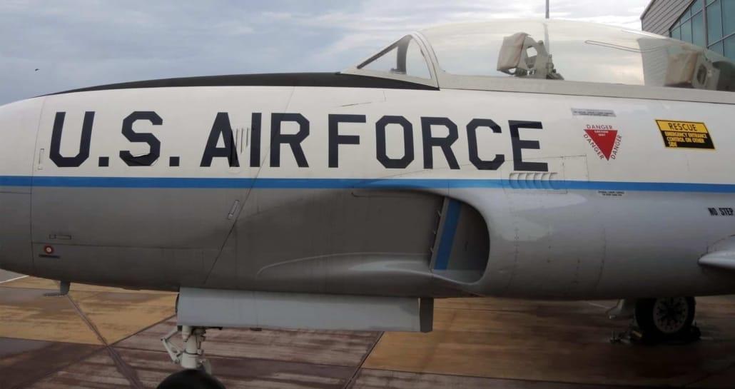 Dallas-Frontiers-of-Flight-museum